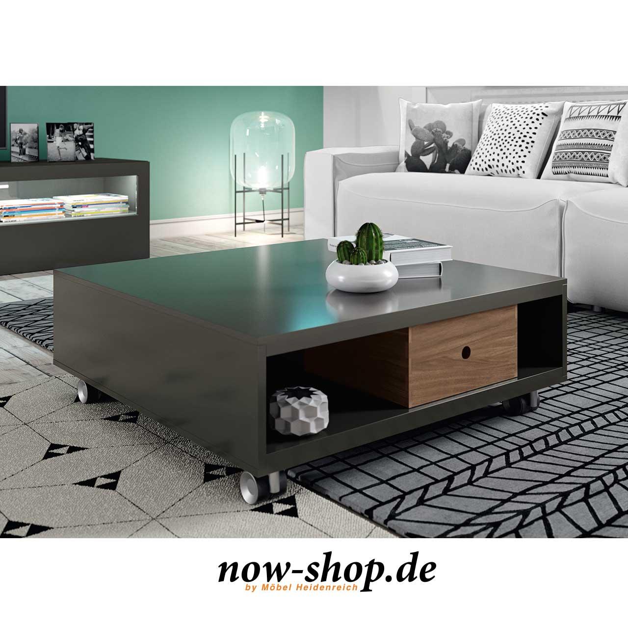 Now By Hulsta Mobel Kaufen Coffee Tables Couchtisch Mit Rollen 8820 Now Shop